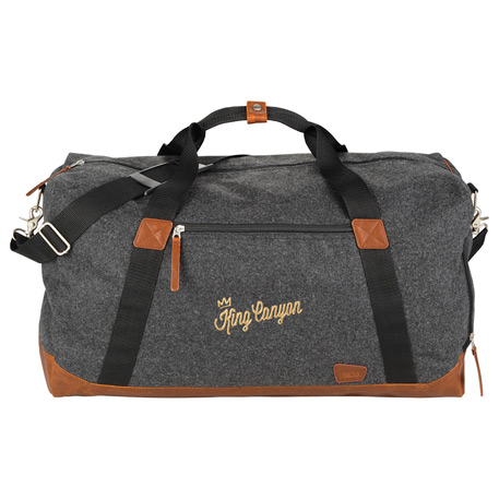 "Field & Co.® Campster 22"" Duffel Bag"