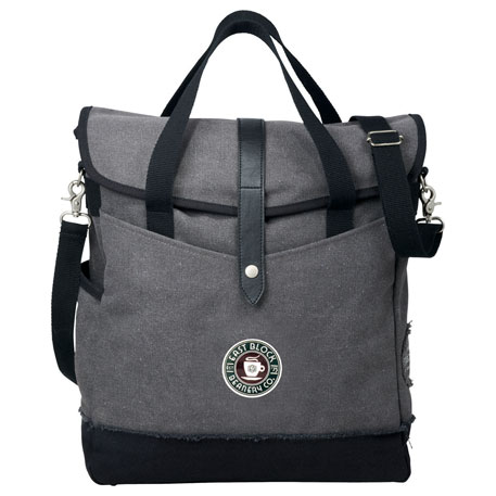 "Field & Co.® Hudson 15"" Computer Tote"