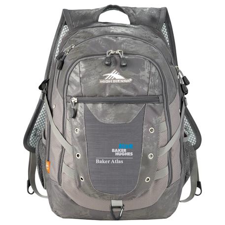"High Sierra® Tactic 17"" Computer Backpack"