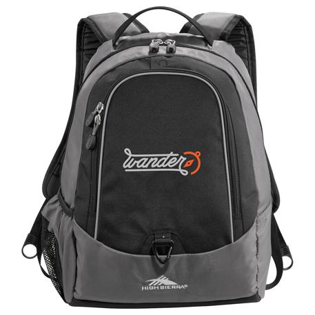 """High Sierra Mojo 15"""" Computer Backpack"""
