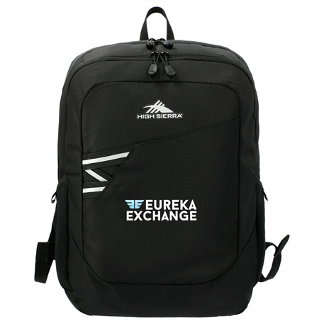 "High Sierra Spark 15"" Computer Backpack"