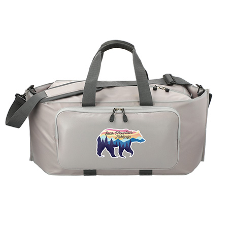 High Sierra 24 Can Duffel Cooler
