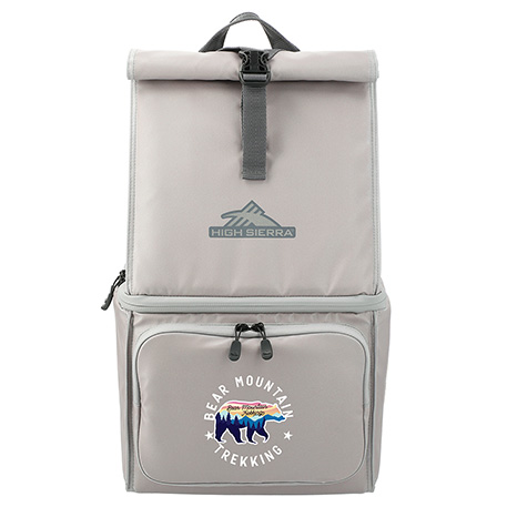 High Sierra 12 Can Backpack Cooler