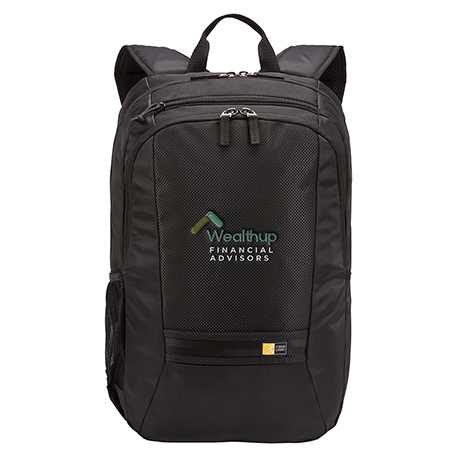 "Case Logic Key 15"" Computer Backpack"
