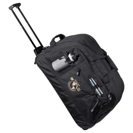 "Urban Passage 25"" Rolling Duffel Bag"