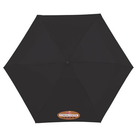 "38"" totes® 4 Section Auto Open/Close Umbrella"