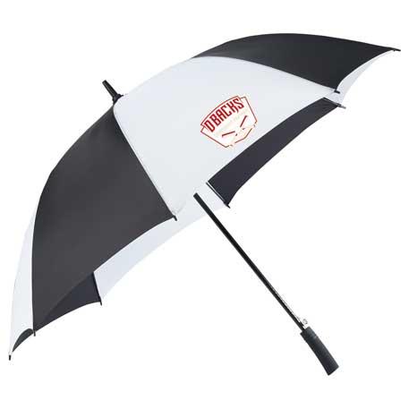 "60"" totes® SunGuard Auto Open Golf Umbrella"