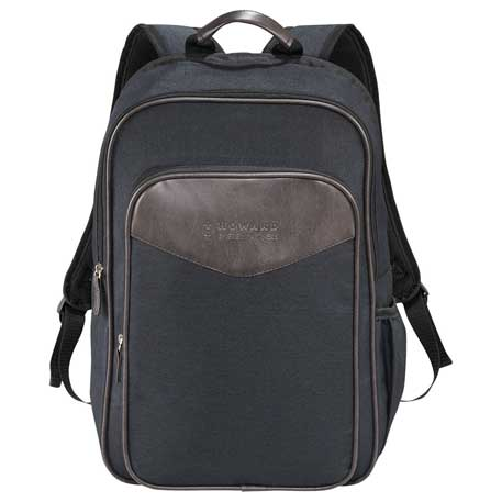 "Capitol 15"" Computer Backpack"