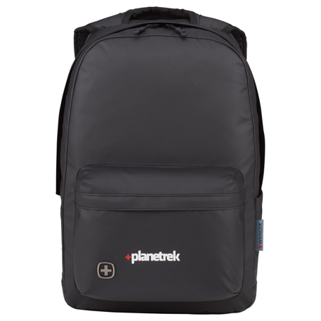 "Wenger State 15"" Computer Backpack"
