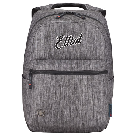 "Wenger Site 15"" Computer Backpack"