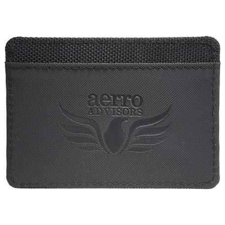 Elleven RFID Card Wallet