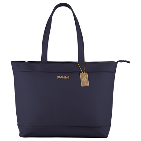 "Kenneth Cole® Pebbled 15"" Computer Tote"