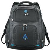"""Zoom® TSA 15"""" Computer Backpack"""