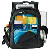"Zoom® DayTripper 15"" Computer Backpack"
