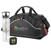 Gym Essentials Gift Set