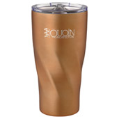 Hugo Copper Vacuum Insulated Tumbler 20oz