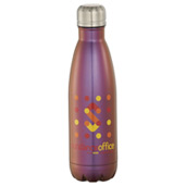 Aurora Copper Vacuum Insulated Bottle 17oz