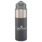 Nile Copper Vacuum Insulated Bottle 25oz