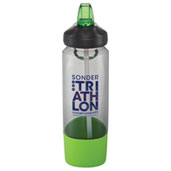 Rugged BPA Free Tritan™ Sport Bottle 28oz