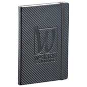 Ambassador Carbon Fiber Bound JournalBook™