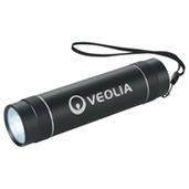 Illuminator 3000 mAh Power Bank Flashlight