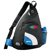 Slazenger™ Sport Deluxe Sling Backpack