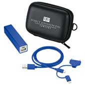 Jolt Power Kit with MFi 3- in-1 Cable