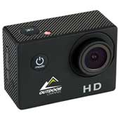 720P High Definition Action Camera