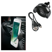 Stir Wireless Charging Phone Mount