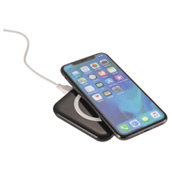 Catena Wireless Charging Phone Stand