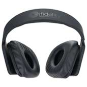 ifidelity Noise Reduction Warp Bluetooth Headphone