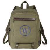 "Field & Co.® Ranger 15"" Computer Backpack"