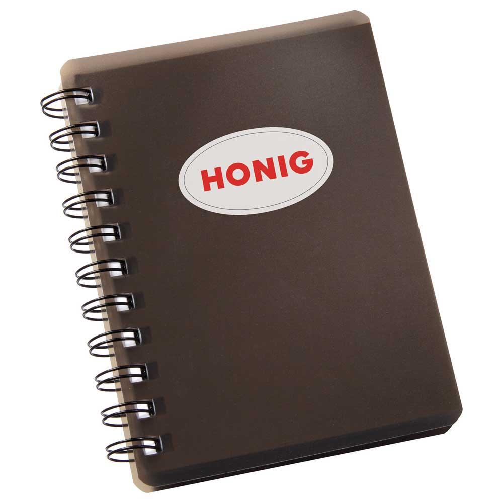 Multi Tasker Spiral Notebook Sm 3459 1 Colour Imprint