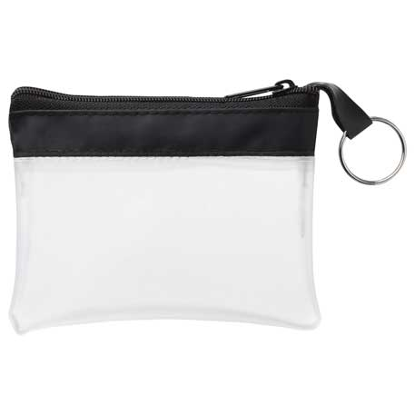 Pocket Travel Pouch-Promotional