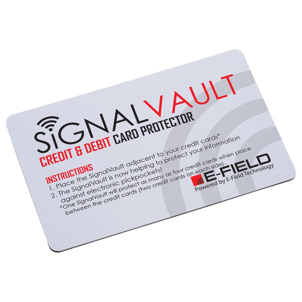 Signal Vault RFID Card - 1026-06 - Leeds