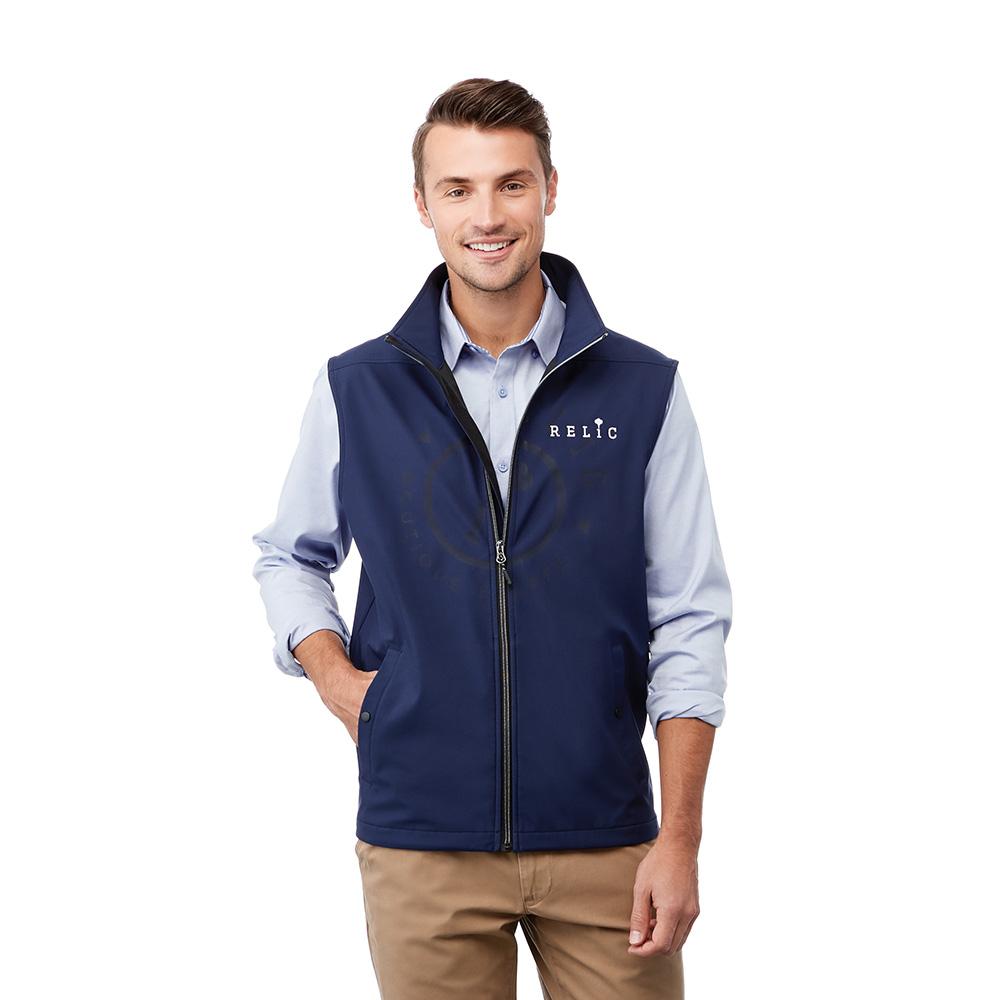 M-WARLOW Softshell Vest