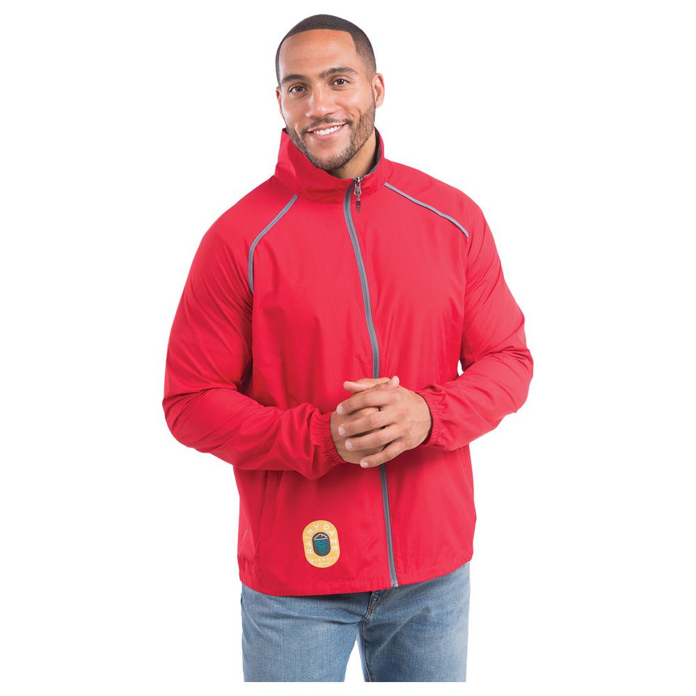 M-EGMONT Packable Jacket
