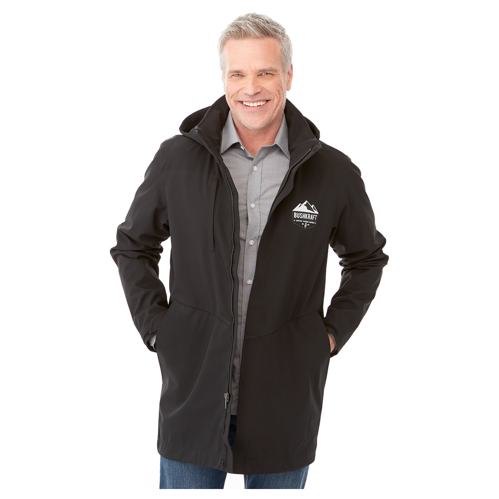 M-MANHATTAN Softshell Jacket