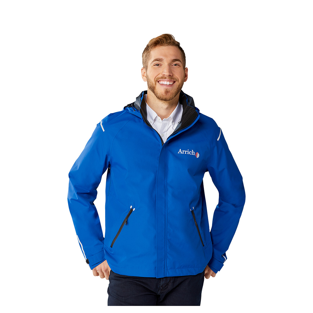 M-GEARHART Softshell Jacket
