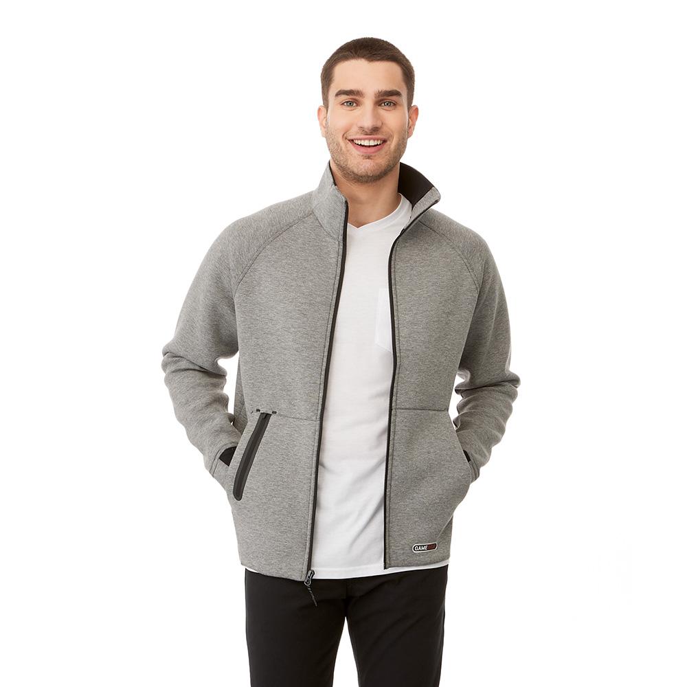 M-KARIBA Knit Jacket