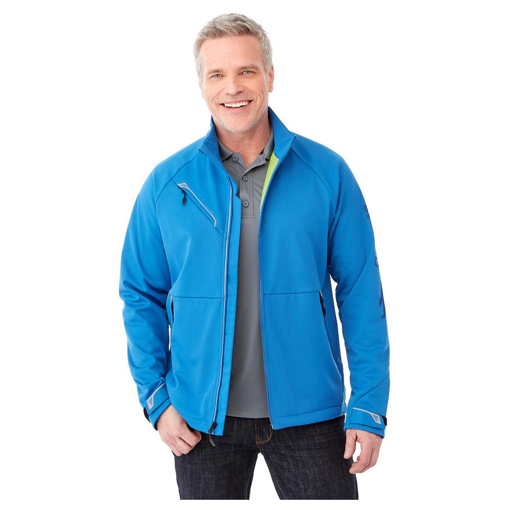 M-Kaputar Softshell Jacket