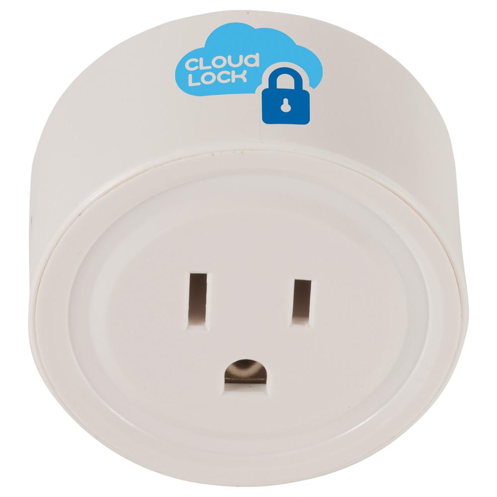 Wifi Smart Plug - 7140-94 - Leeds
