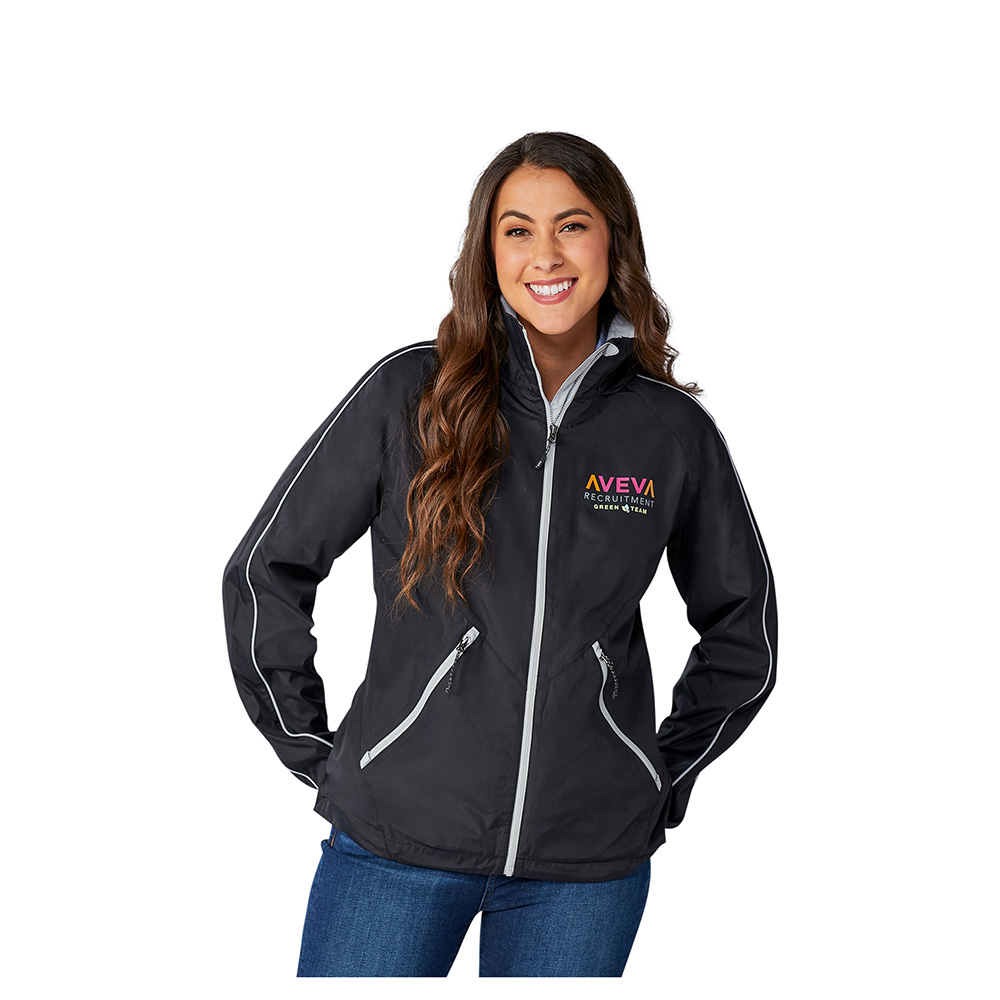 W-RINCON Eco Packable Jacket