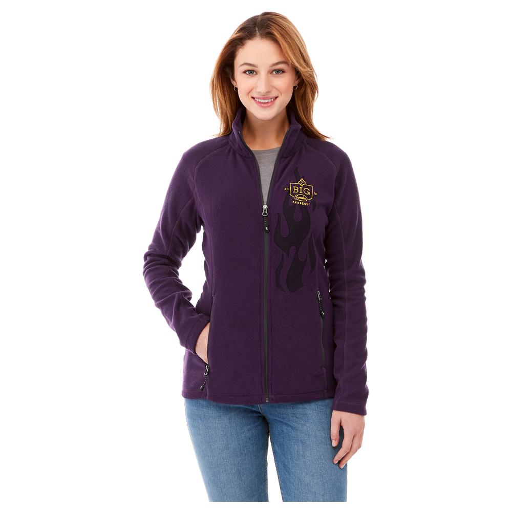 W-RIXFORD Polyfleece Jacket
