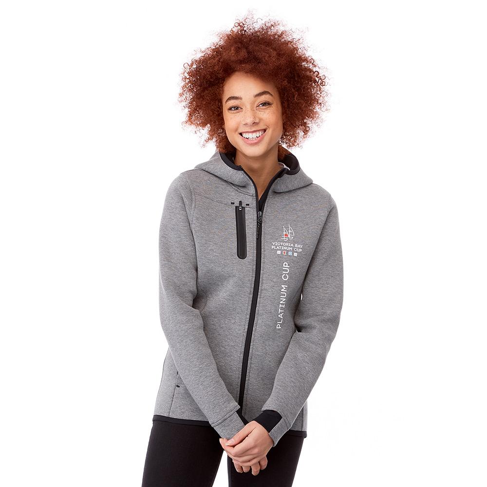 W-CHIVERO Knit Jacket