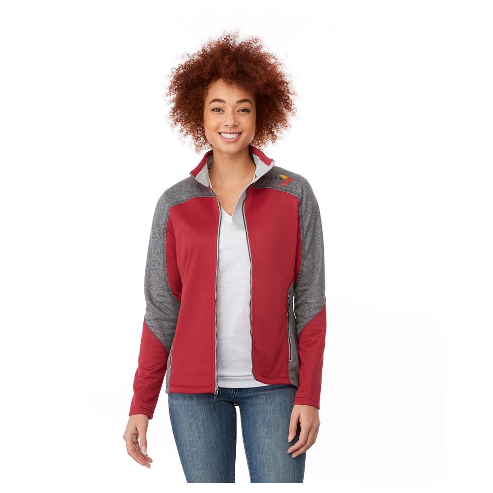 W-YOSEMITE Knit Jacket