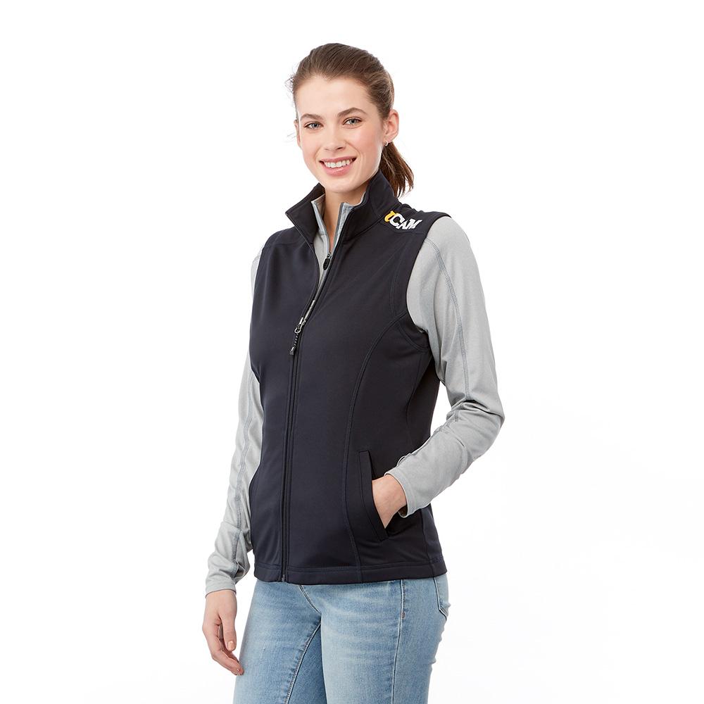 W-BOYCE Knit Vest