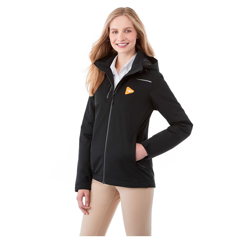 W-COLTON Fleece Lined Jacket