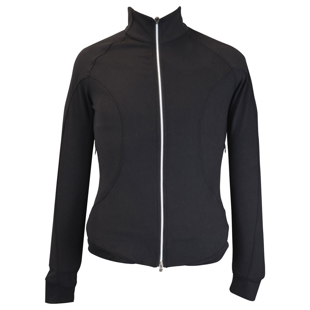 W-Puma Golf Slim Track Jacket