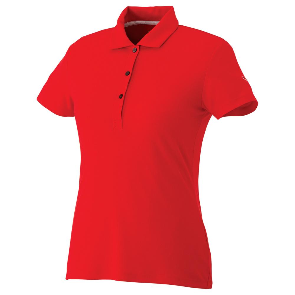 W-Puma Golf Essential Polo